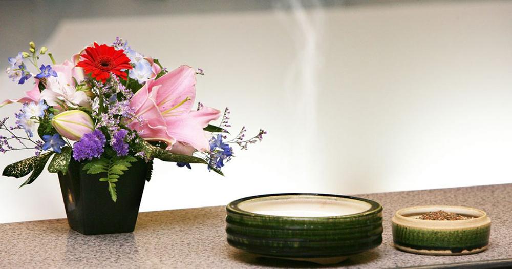 葬儀の世話人の役割の写真